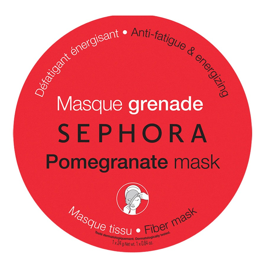 Sephora Collection Therapy Face Mask
