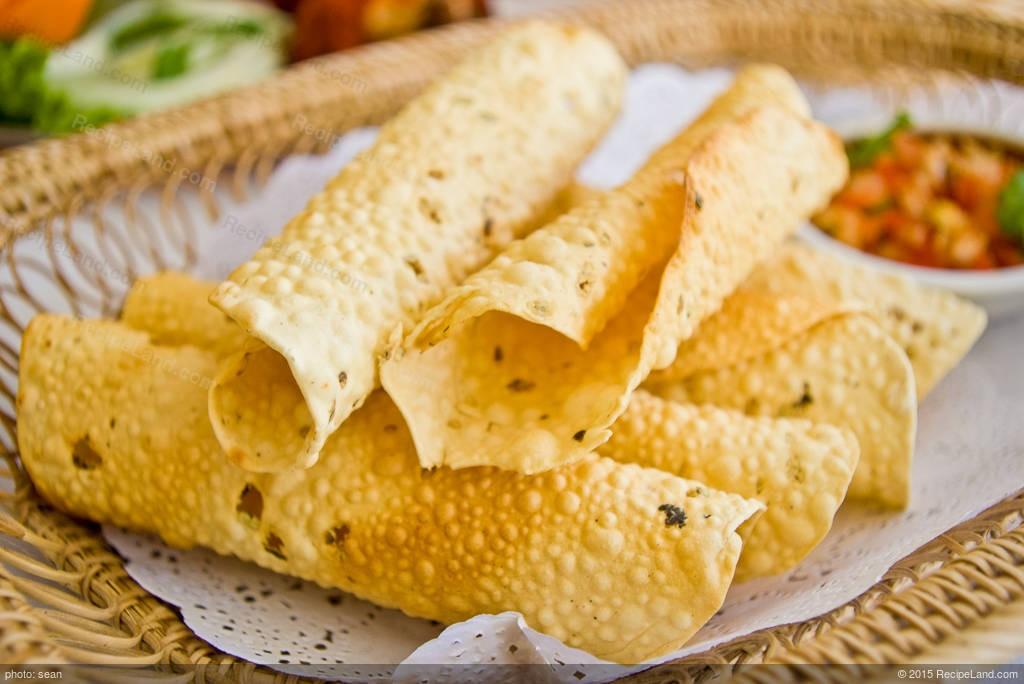 kuliner khas india populer