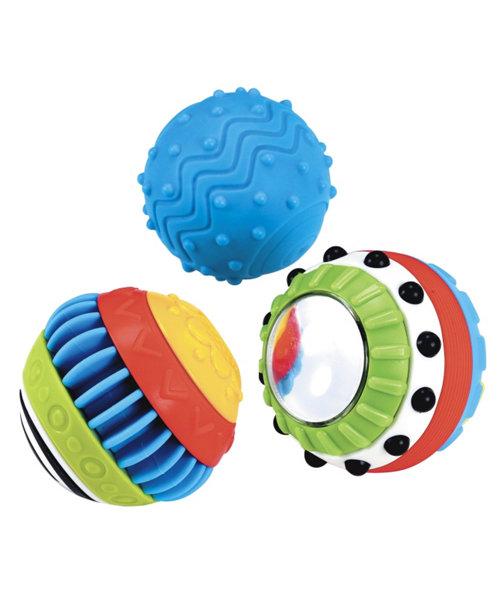 sensory discovery ball