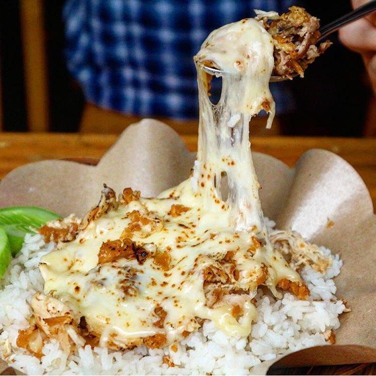 7 Makanan Tradisional Indonesia Yang Disulap Menjadi Makanan Kekinian