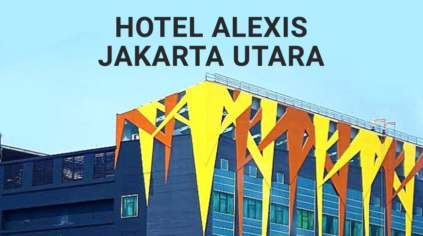 Hasil gambar untuk hotel alexis jakarta