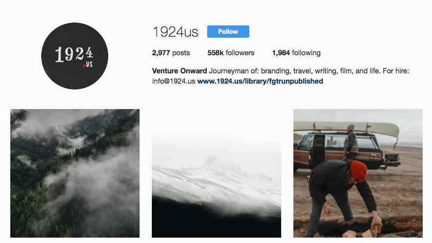 9 Cara Membuat Bio Instagram Menarik Keren 2018 Paling Ampuh