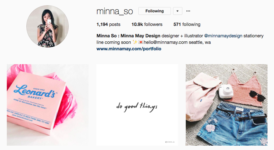 ara Membuat Bio Instagram Menarik yang Paling Ampuh fix
