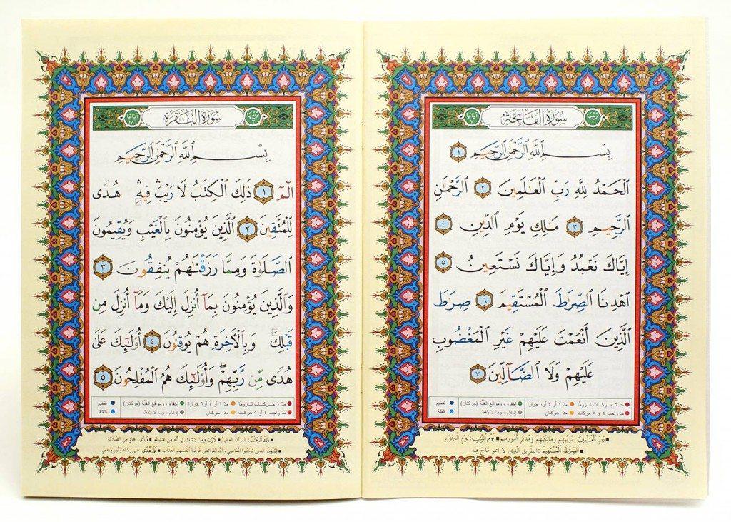 al baqarah surat terpanjang