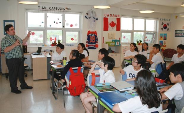 pendidikan di kanada