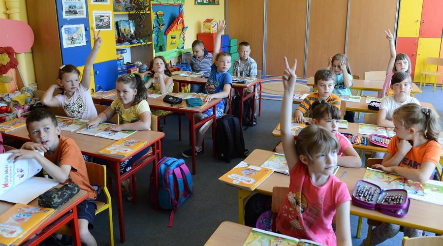 pendidikan di polandia