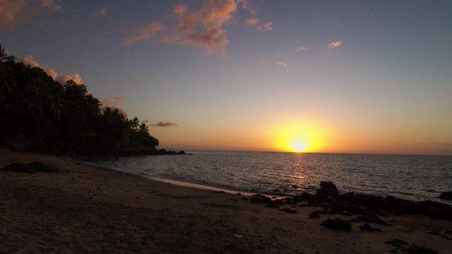 pulau komoro
