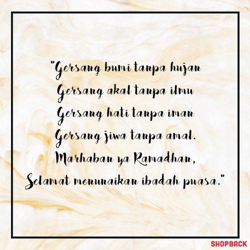 ucapan ramadhan 12