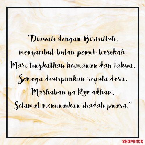 ucapan ramadhan 15