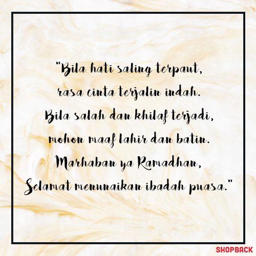 ucapan ramadhan 18