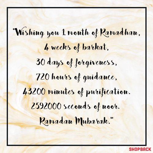 ucapan ramadhan 28