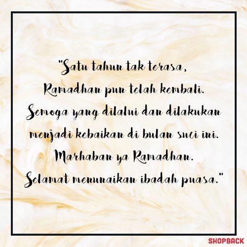ucapan ramadhan 5