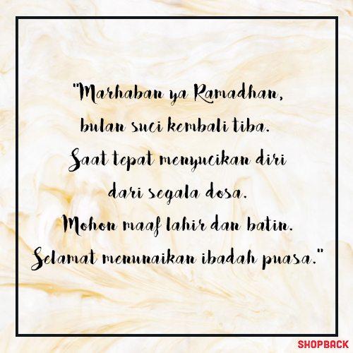 ucapan ramadhan 7