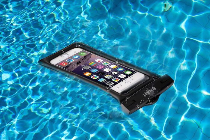 Underwater Phone Case