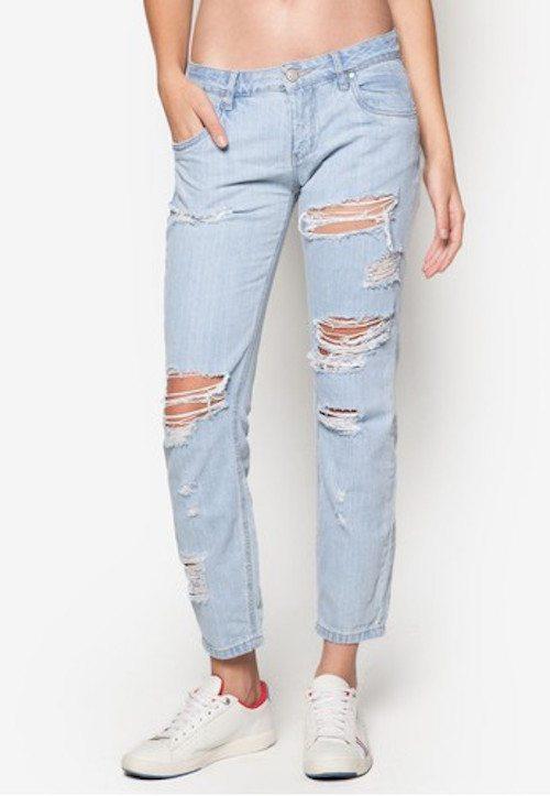 Factorie - Girlfriend Jeans