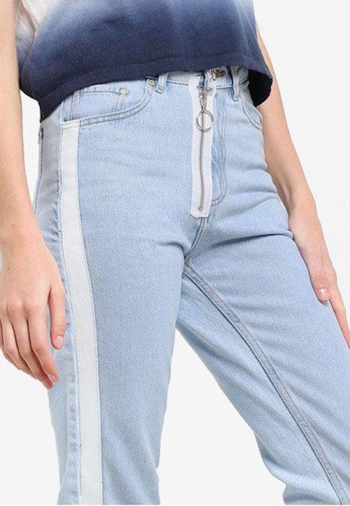 Mango - Jeans Straight Ring