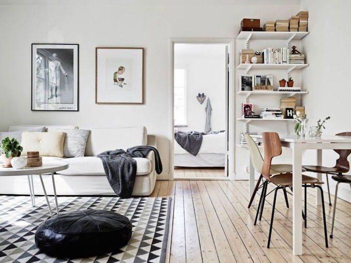 10 Tips Mewujudkan Ruangan Bergaya Scandinavian Impian di Rumah