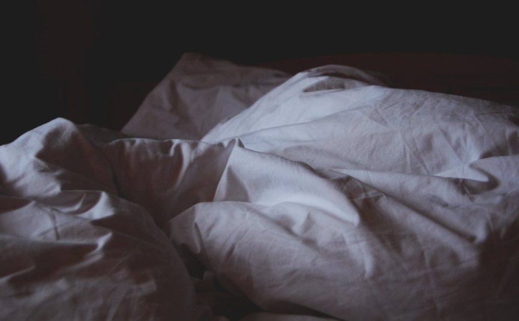 malas mengganti sprei 5 penyakit ini mengintaimu