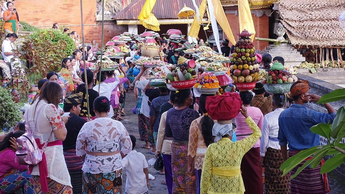 7 tradisi unik sambut hari lebaran di indonesia penasaran