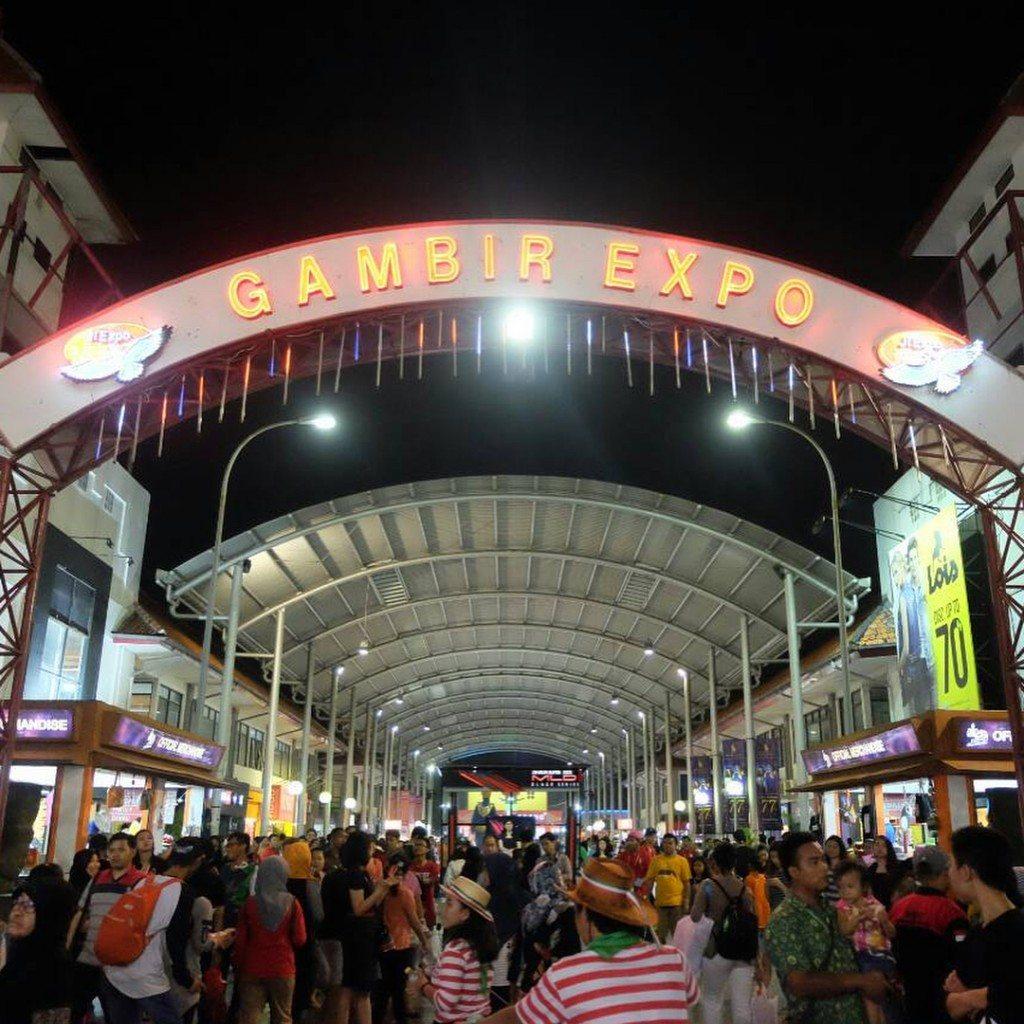 Jakarta Fair Jakarta