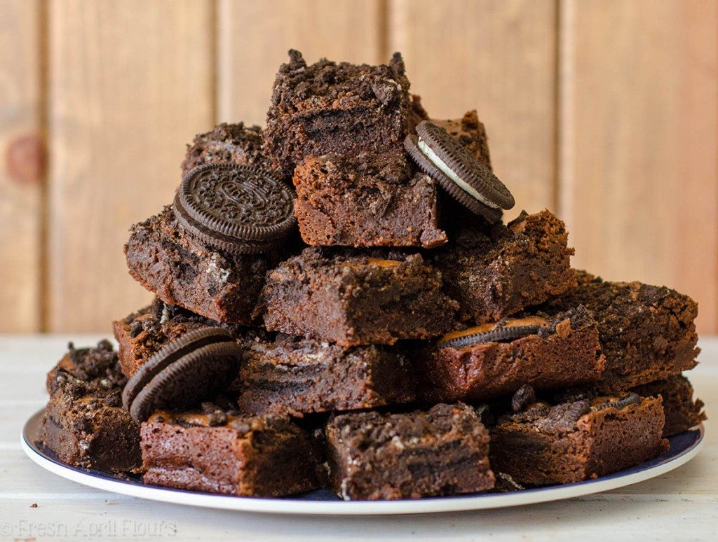 brownies cookies