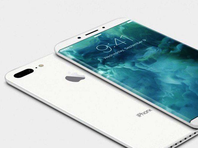 Desain iPhone 8 Bocor! Bagaimana Penampakannya?