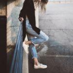 6 Item dari ASOS yang Bisa Membuatmu Tampil Lebih Tinggi