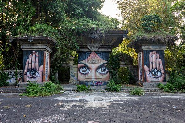 5 Tempat Wisata Unik di Bali yang Bisa Kamu Kunjungi