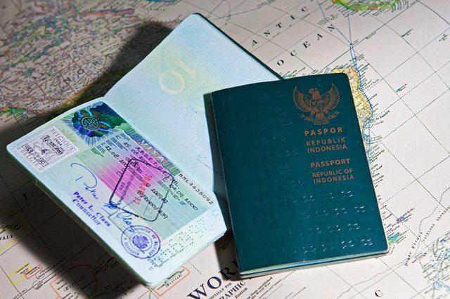 Ingin Buat Paspor Online Simak 5 Langkah Mudah Berikut Ini