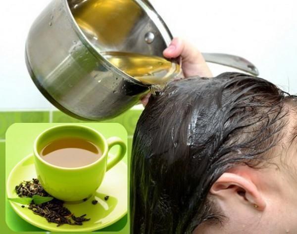 5 Tips Mendapatkan Rambut Sehat dan Hitam Secara Alami