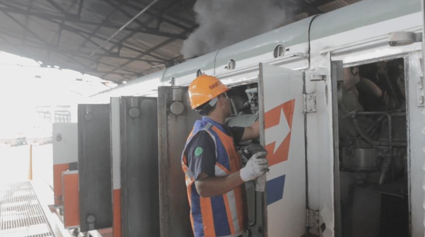5 Fakta Unik Kereta Api Indonesia yang Mungkin Belum Kamu Tau