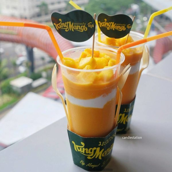 Cari Tahu Sekarang 5 Tempat Makan Yang Lagi Hits Di Jakarta