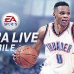 NBA Live Mobile: Game untuk yang Hobi Main Basket