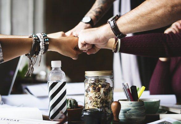 Terapkan 5 kunci sukses memulai bisnis ini