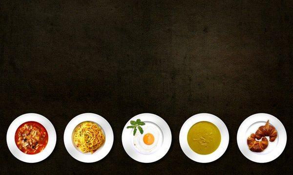 cara menjadi food vlogger
