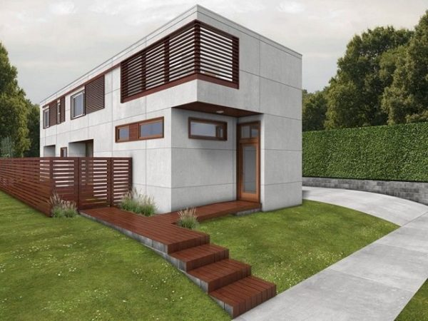 5600 Gambar Rumah 2 Lantai Ukuran 5x7 HD Terbaik