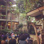 Yuk Berkunjung ke Kineruku, Perpustakaan Hitz di Bandung