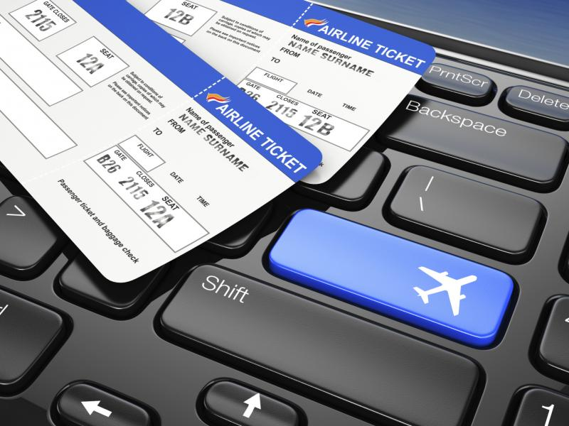 7 Tips Mendapatkan Tiket Pesawat Murah, Walau Tidak Ada Promo