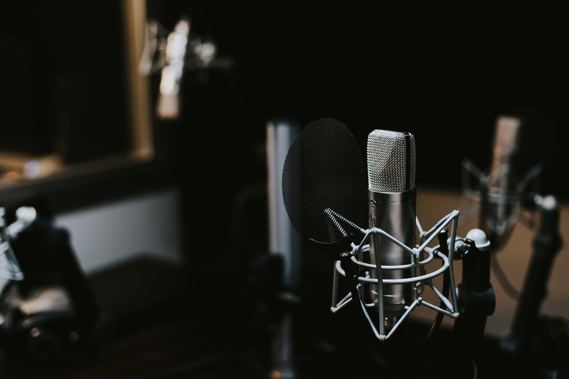 10 Microphone Untuk Vlog Dengan Harga Dibawah Rp 500 Ribu Clip On Mini Jepit