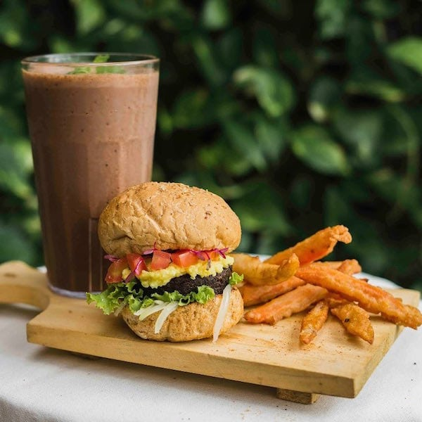 11 Restoran Vegetarian di Jakarta yang Wajib Kamu Kunjungi info kuliner