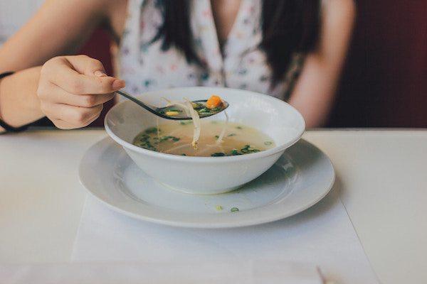 Alasan Kenapa Badan Kamu Susah Gemuk Meski Sudah Makan Banyak