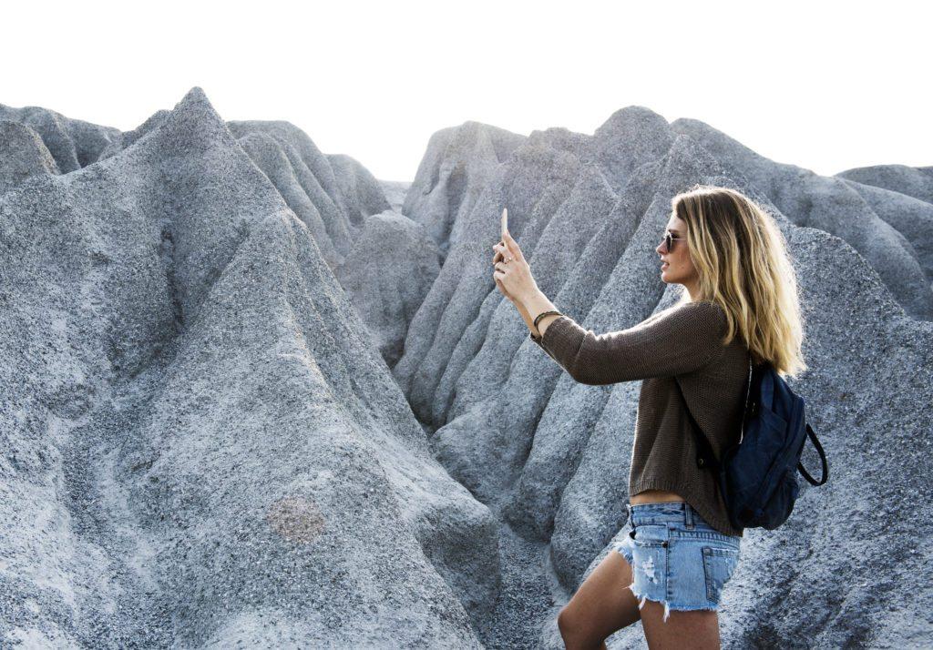 Kepikiran Solo Travel? Ini 7 Tips Aman untuk Para Perempuan