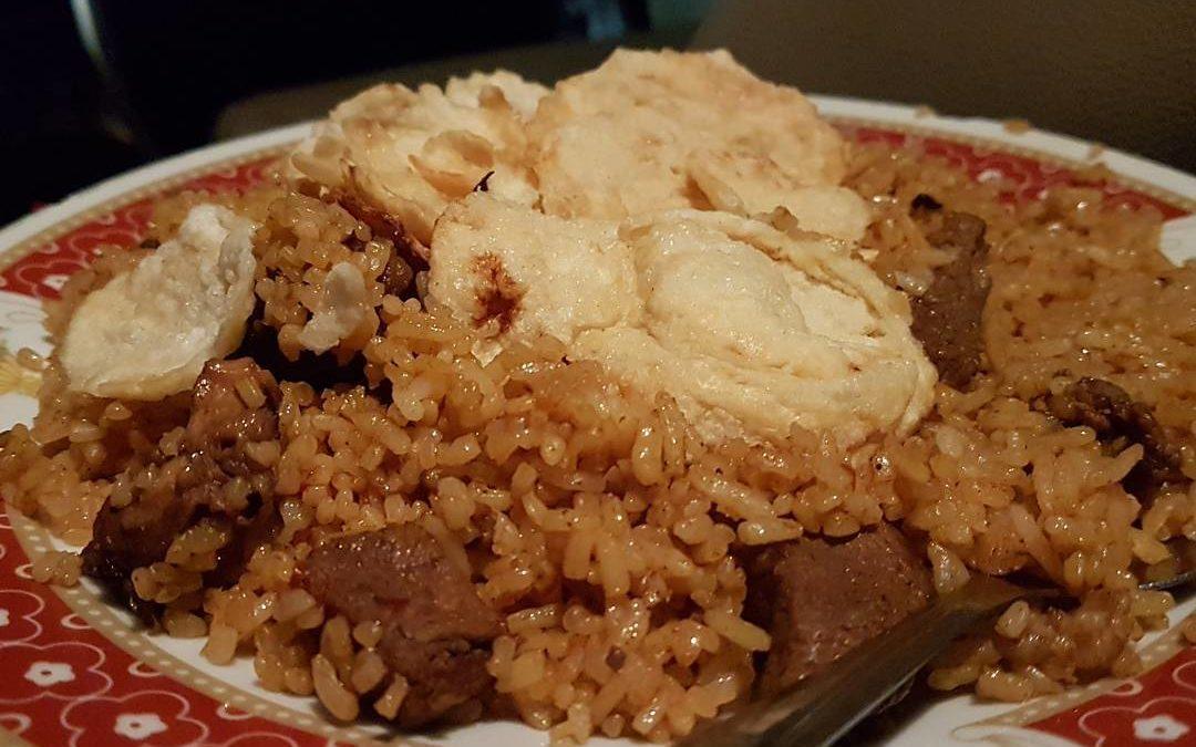 5 Warung Nasi Goreng Terenak Di Jakarta Yang Wajib Dicoba