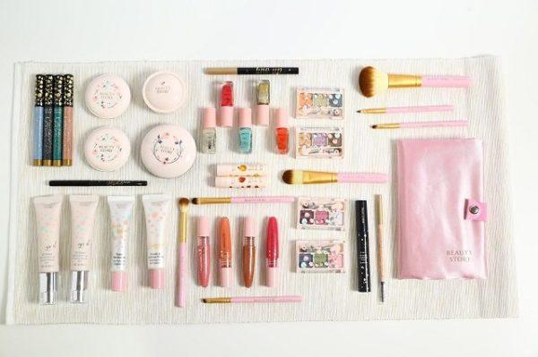 makeup lokal