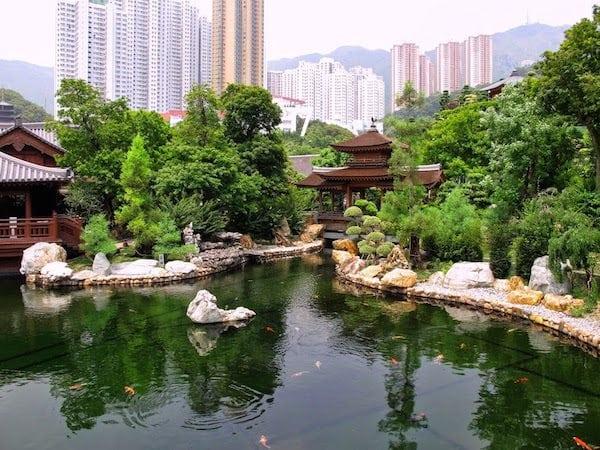liburan hemat ke hongkong