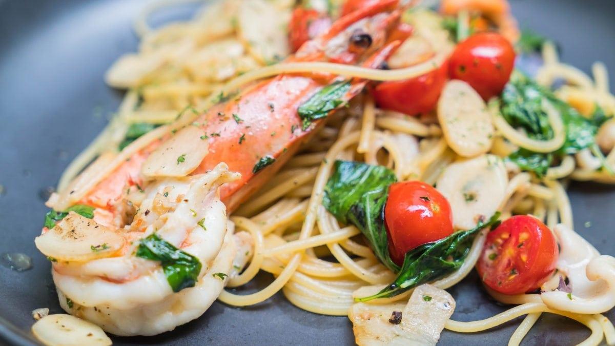 Rekomendasi 5 Tempat Makan Pasta yang Layak Coba di Jakarta. Kapan Kamu ke Sana?