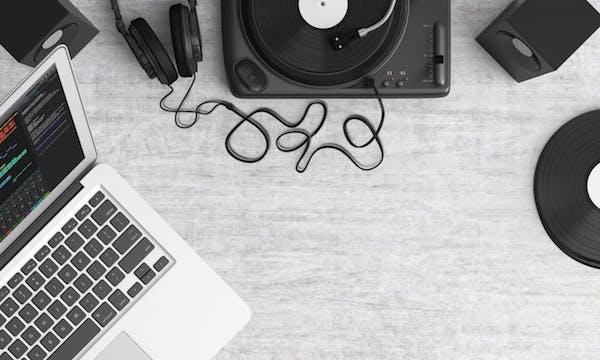 musik untuk belajar
