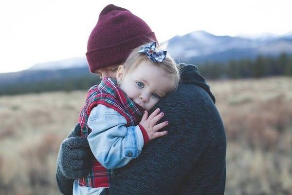 hubungan ayah dan anak perempuan