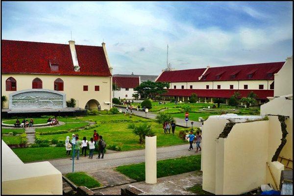 tempat wisata sejarah