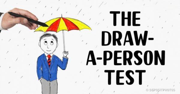 Scribble Drawing Quiz : Pelajari hal ini sebelum psikotes menggambar orang